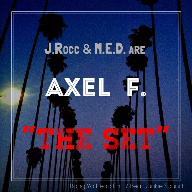Axel F. 'The Set""