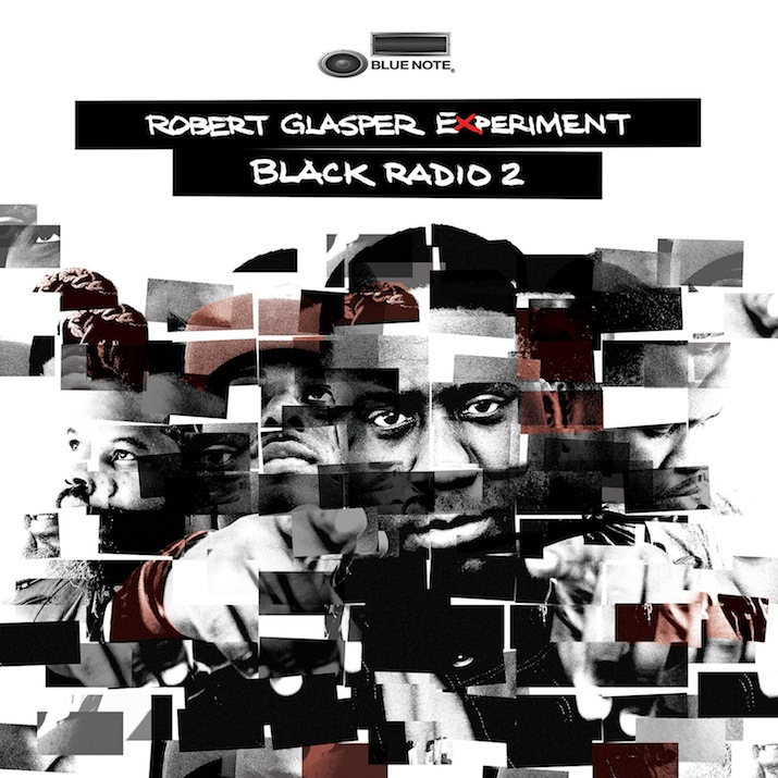 "Listen to ""I Stand Alone,"" the single from Robert Glasper Experiment featuring Common and Patrick Stump"