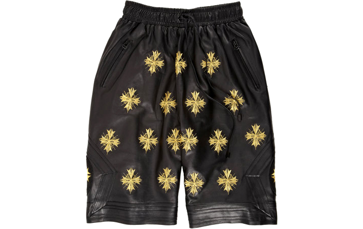 Black Friday blacklist: Jay Z en noir boxers, $2590 at Barney's