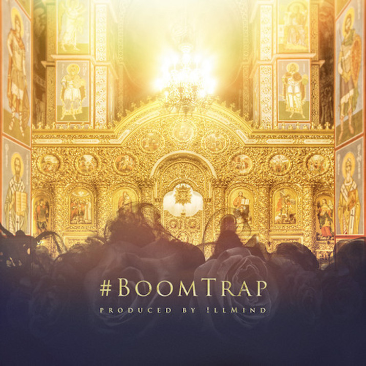 Illmind- #BoomTrap EP