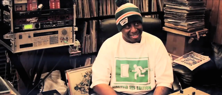 DJ Premier Speaks On The Legacy Of NYC's Legendary D&D Studios