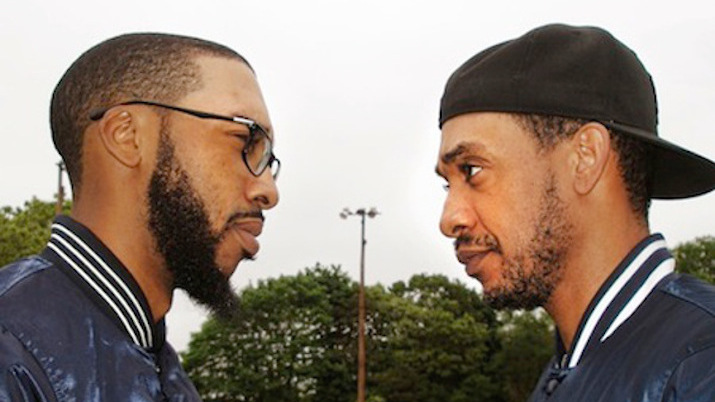DJ Prince Paul x DJ P. Forreal - 'Like Father, Like Son' (Father's Day Mixtape)