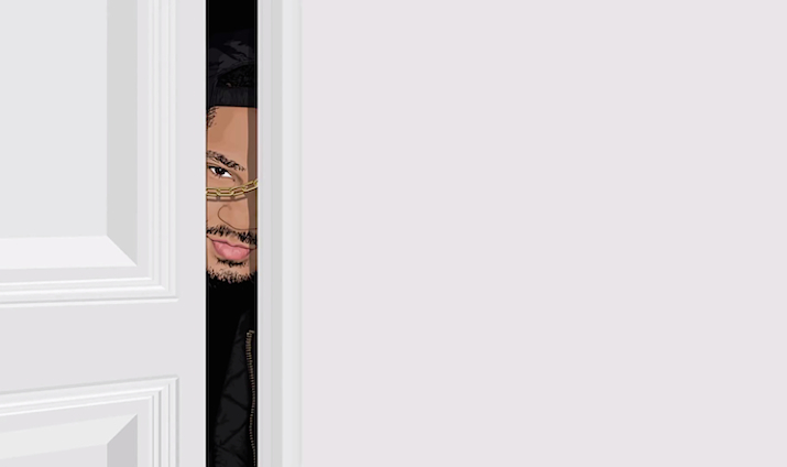 "Kaytranada Drops The Single ""Leave Me Alone"" Featuring Shay Lia Via XL Recordings."