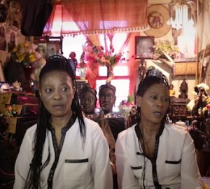 The Lijadu Sisters Bring Mystical Wisdom In The First Part Of The 'LIjadu Lessons' Series From Okayafrica TV.