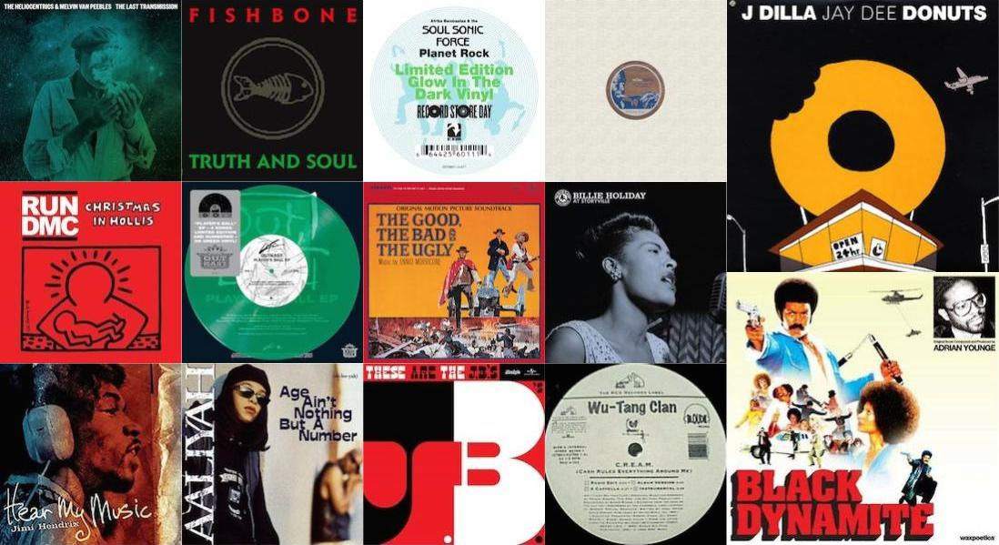 RECORD STORE DAY 2014 RELEASES PDF